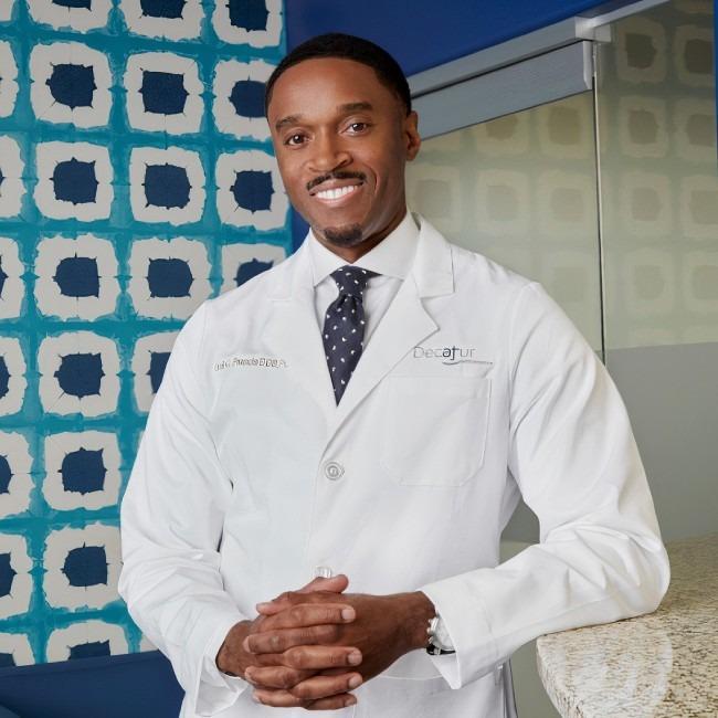 Dr. Oral Francis